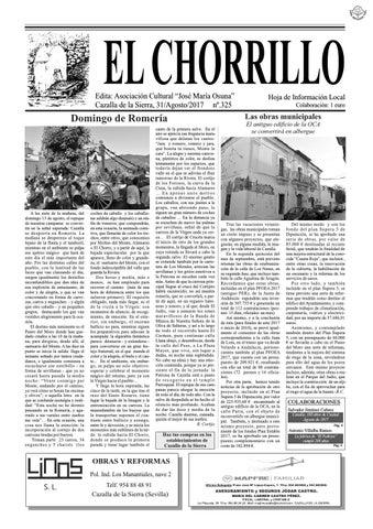 Edición: 31 de agosto de 2017 Pages 1 50 Text Version