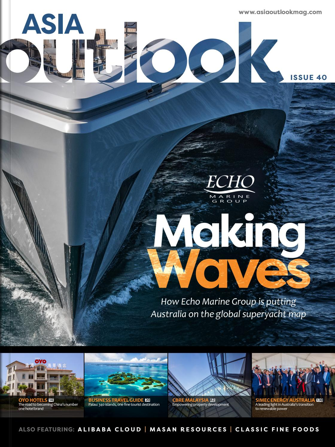 Asia Outlook Issue 40 By Outlook Publishing Issuu