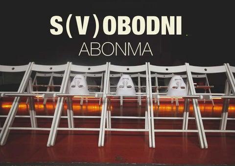 Page 32 of Svobodni abonma