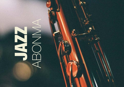 Page 38 of Jazz abonma