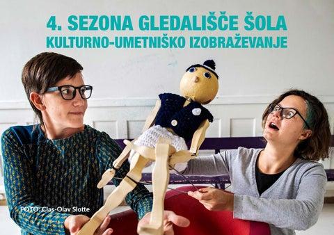 Page 48 of 4. sezona Gledališče ŠOLA