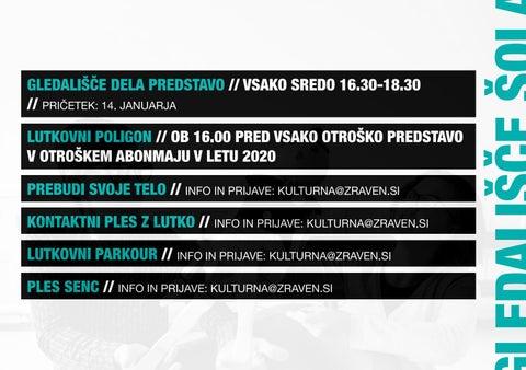 Page 49 of 4. sezona Gledališče ŠOLA