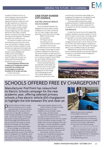 Page 31 of Driving the Future - EV Charging