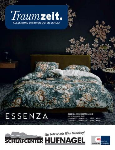 Schlafcenter Hufnagel Traumzeit Oktober 2019 By Garant