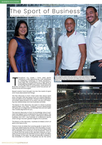 Page 30 of The Sport of Business