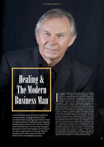 Page 41 of Healing & The Modern Business Man