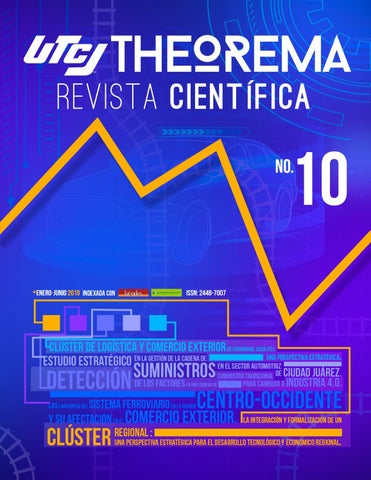 Utcj Theorema Revista Científica By Utcj Issuu