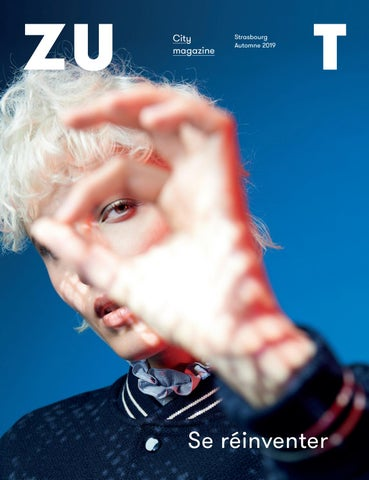 Zut ! 01 by Zut Magazine issuu