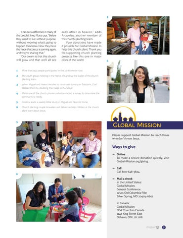 Page 5 of The 10-Kilometer Church Plant