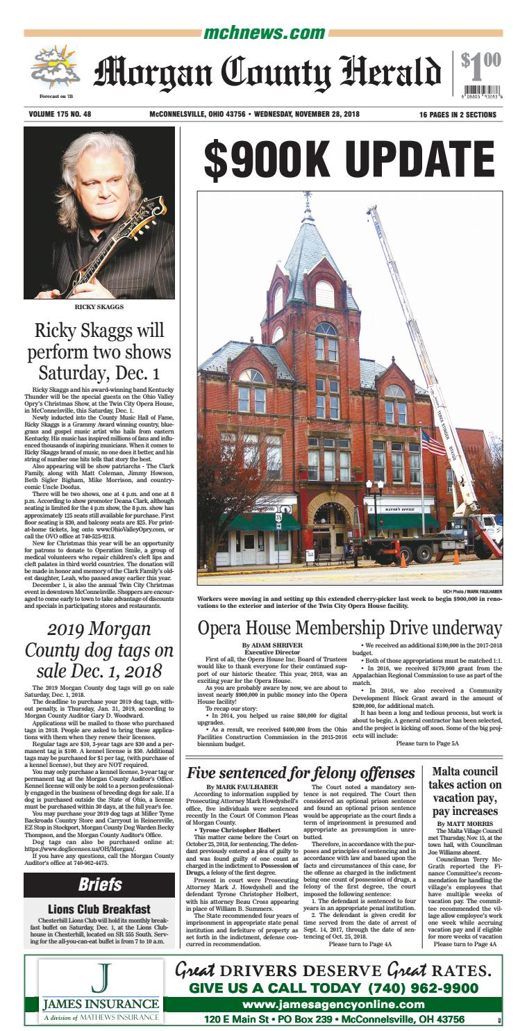 11 28 18 news by morgan county herald issuu 11 28 18 news by morgan county herald