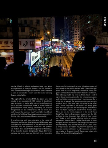 Page 23 of Not Long for Hong Kong