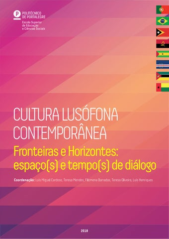 Iii Congresso Internacional De Cultura Lusófona