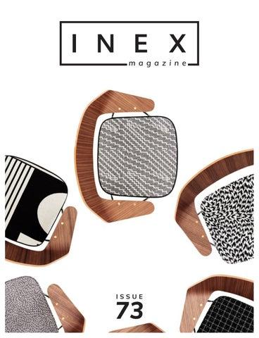 Amazing Inex September 2019 By Cross Platform Media Ltd Issuu Machost Co Dining Chair Design Ideas Machostcouk