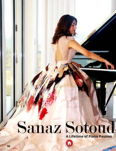 Page 16 of Sanaz Sotoudeh ☆ International Pianist