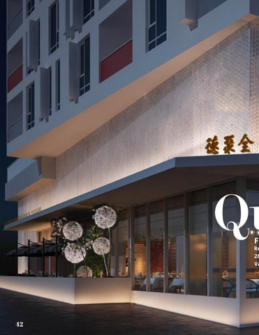 Page 42 of QuanJuDe ☆ 5D Restaurant to Launch in YVR