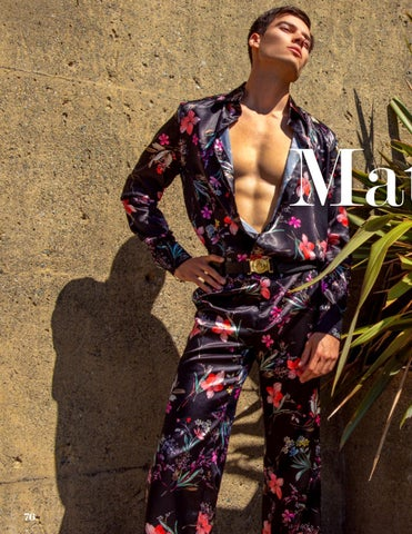 Page 76 of Matlo Atelier ☆ Jason Matlo & Wen-Chee Liu Present French Kiss