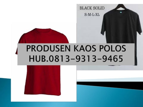 Terlaris Wa 0877 3788 6788 Jual Kaos Polos Depan Belakang Semarang By Jual Kaos Polos Hitam Issuu
