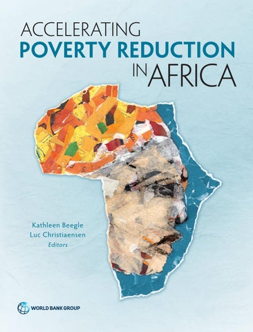 Accelerating Poverty Reduction In Africa By World Bank Group