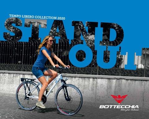 Rowery Bottechcia 2020