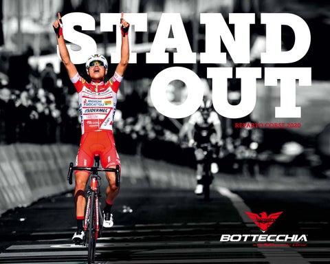 Rowery wyścigowe Bottecchia 2020