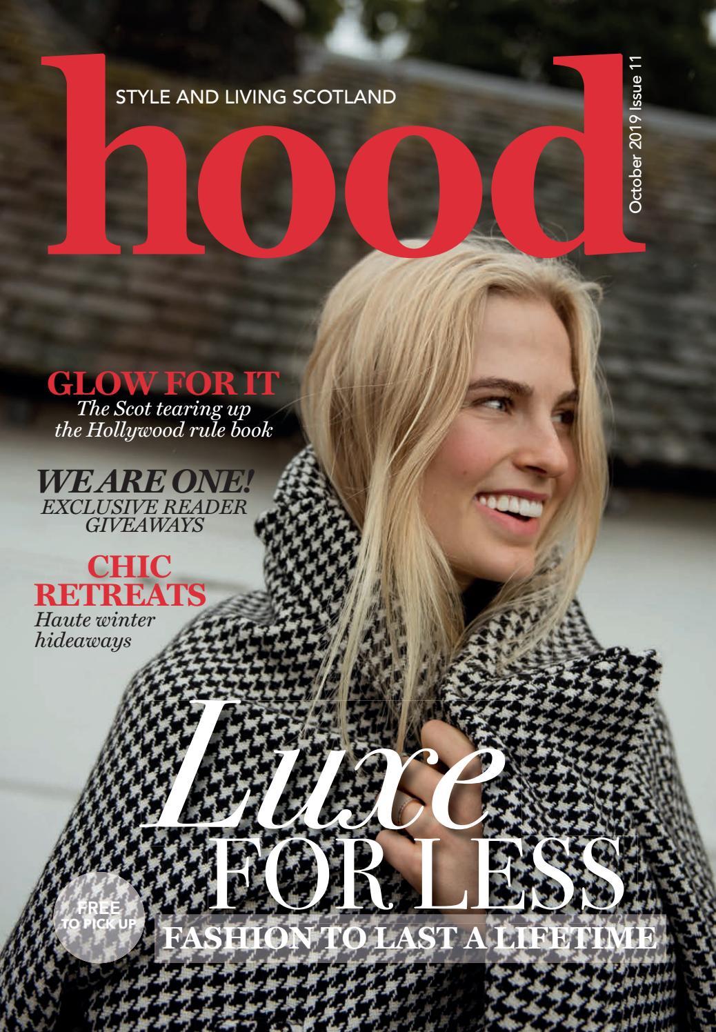 Amber Marie Goetz hood october - first anniversary issuehoodmagazine_ - issuu
