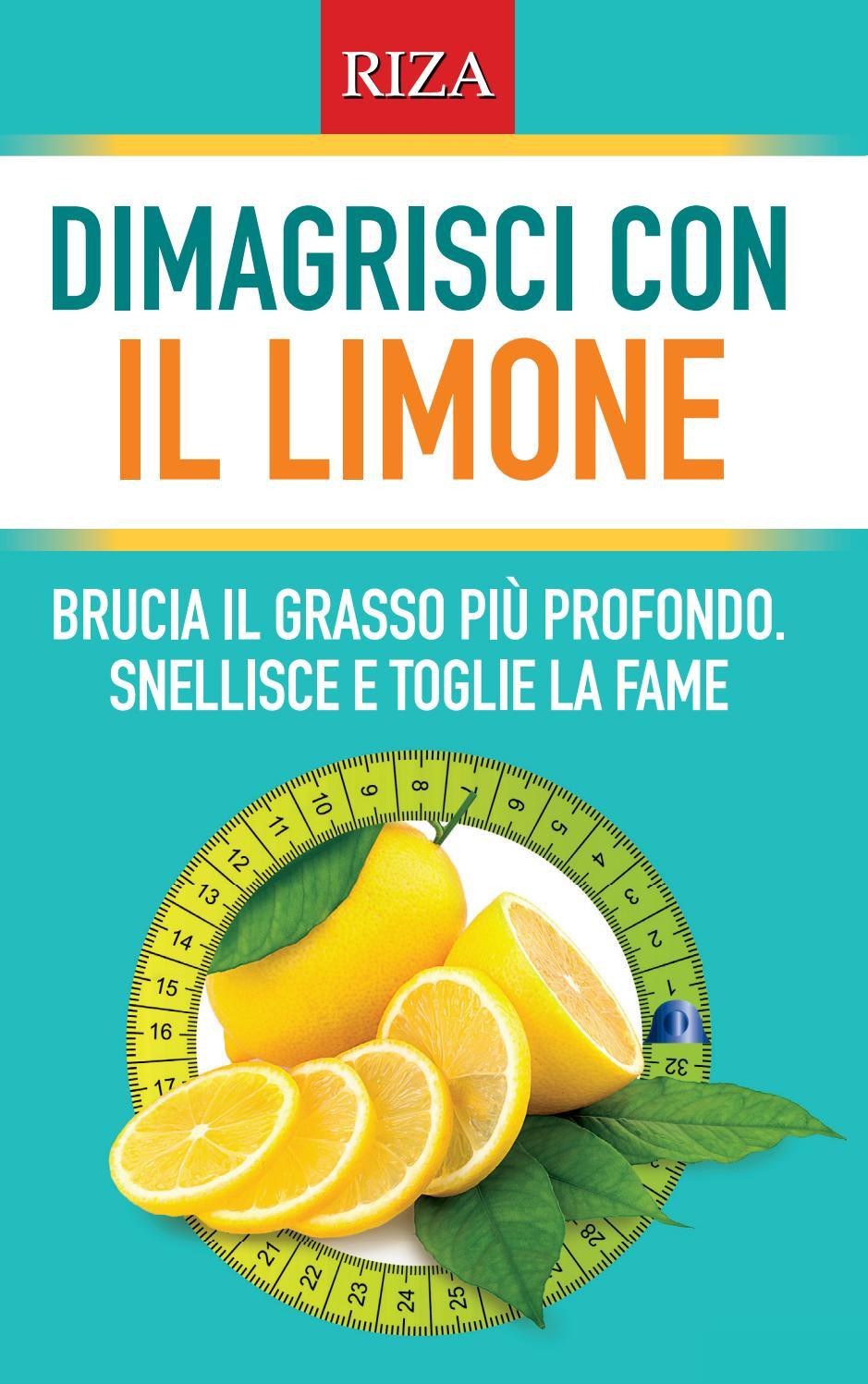 lacqua calda funziona con il limone per perdere peso