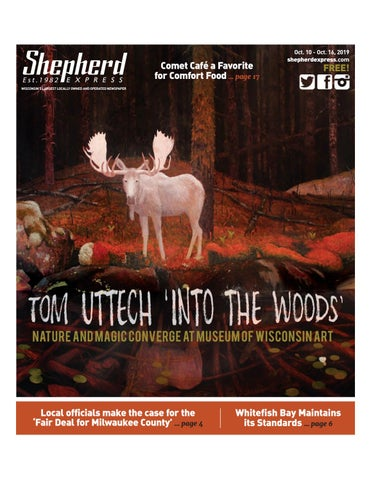 Print Edition Oct 10 2019 by Shepherd Express issuu