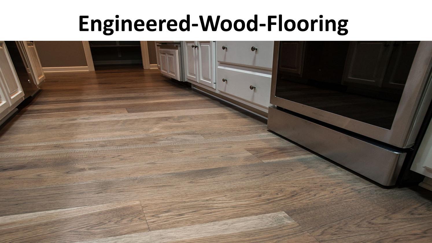 Enginered Hardwood Flooring In Dubai By John Smith Issuu
