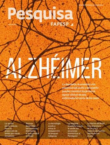 Alzhéimer By Pesquisa Fapesp Issuu