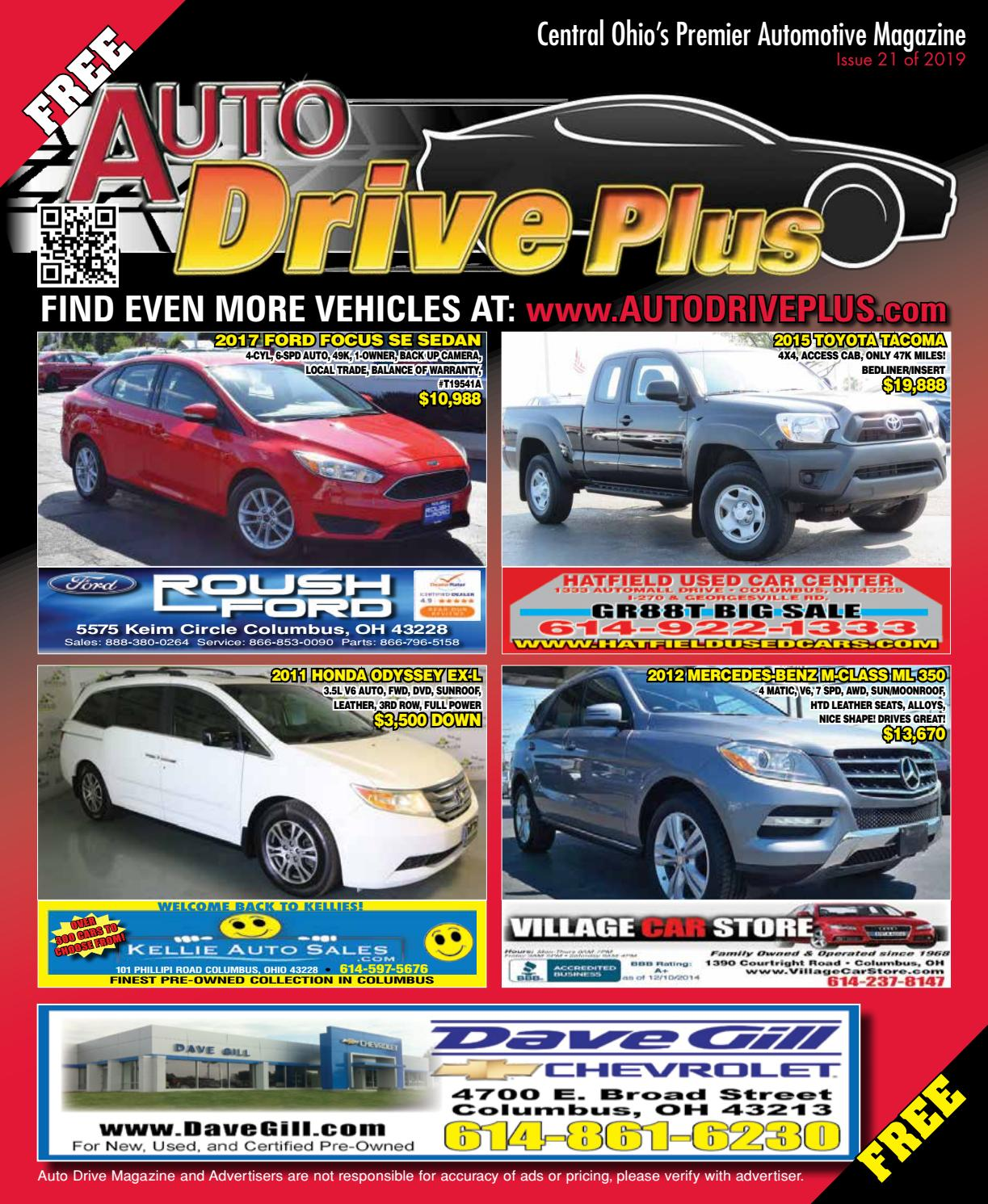 Keim Pre Owned >> Auto Drive Plus Issue 21 2019 By Autodriveplus Issuu