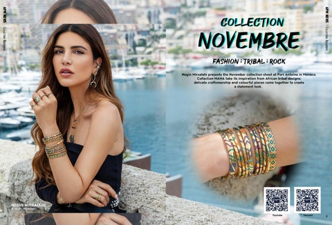 Page 5 of Collection NOVEMBRE
