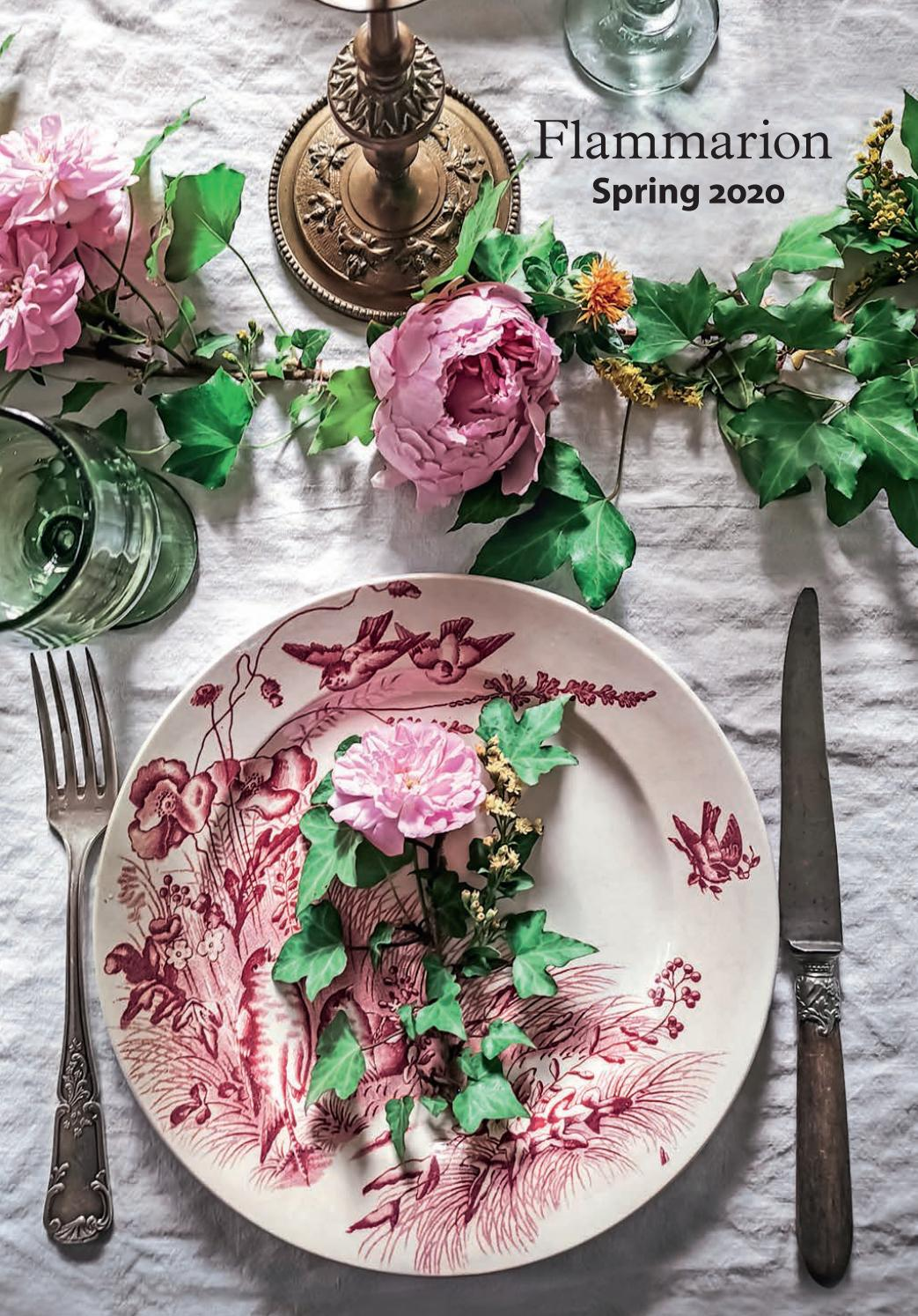 Flammarion Spring 2020 Catalogue By Flammarion Groupe Issuu