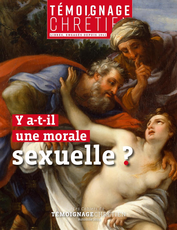 Cahier automne 2019 by temoignage-chretien - issuu