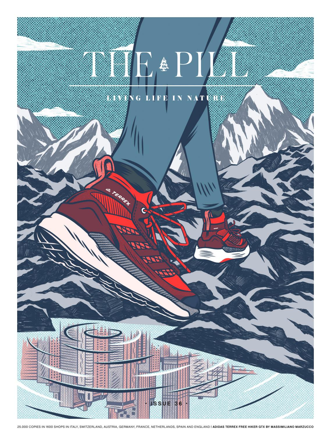The Pill Magazine 36 It by Hand Communication issuu