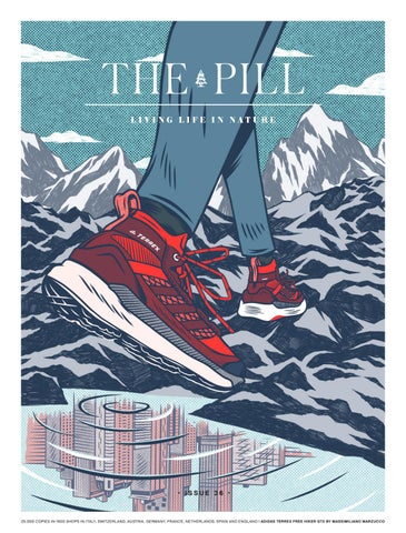 The Pill Magazine 36 En by Hand Communication issuu