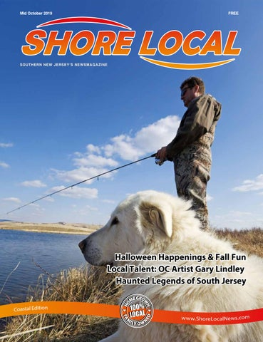 Shore Local Coastal October 10 2019 By Mike Kurov Issuu