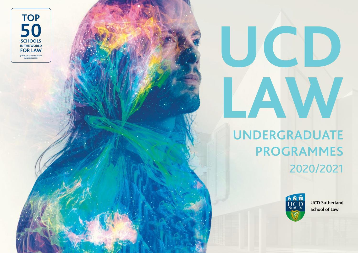 Rowan Graduation 2020.Ucd Law Graduate Programmes 2020 2021 By Advantage Point Issuu
