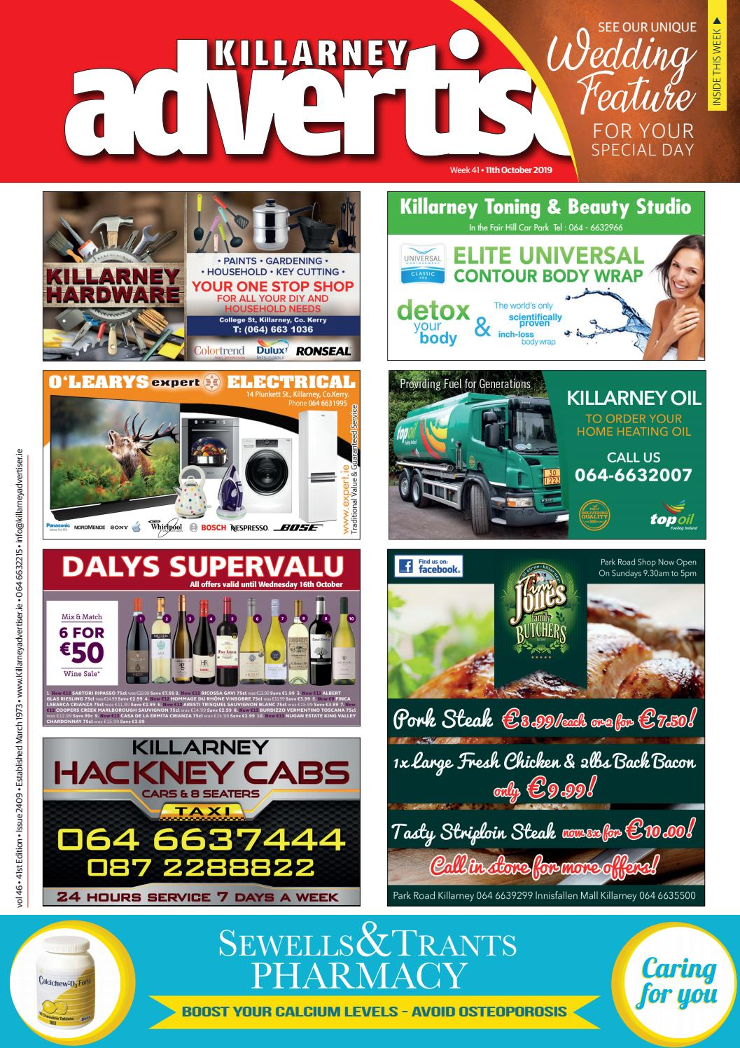Free Classified Ads Killarney Kerry - Tuugo