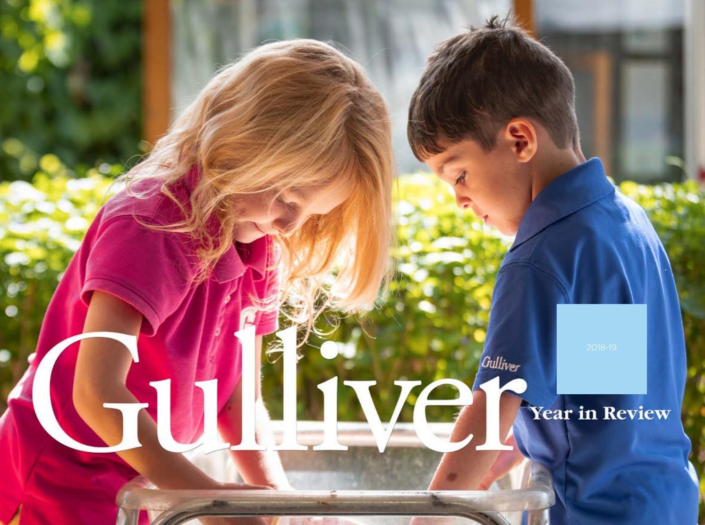 Anabel Verdu year in review 2018-19gulliver schools - issuu