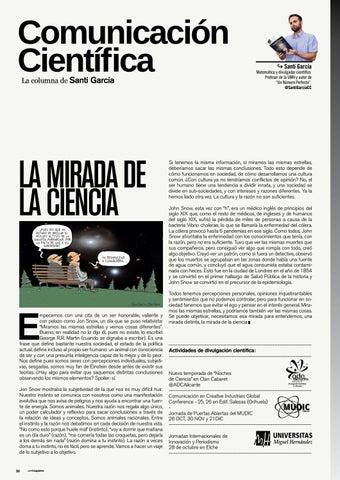 Page 30 of La mirada de la ciencia