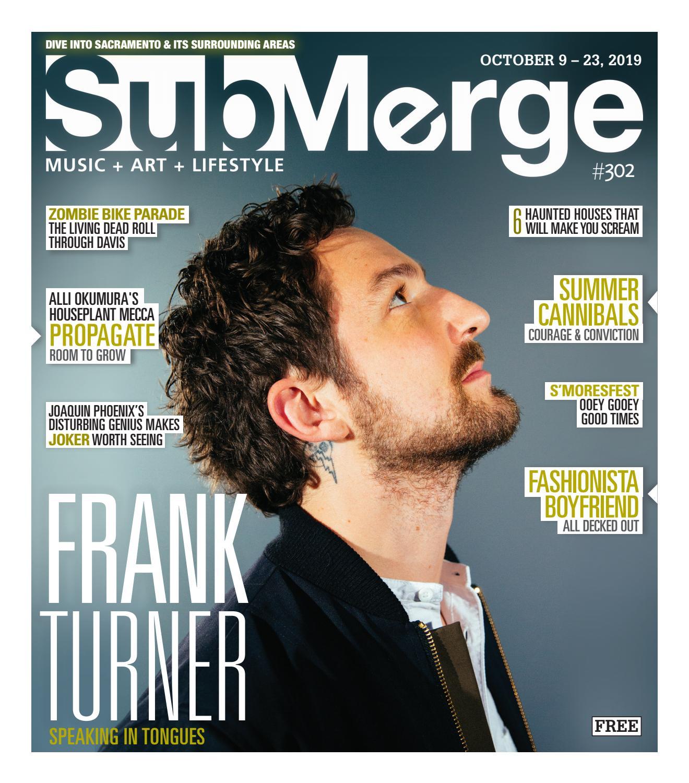 Submerge Magazine Issue 302 October 9 23 2019 By Submerge Magazine Issuu