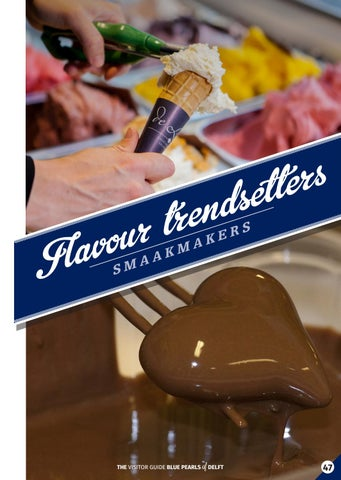 Page 47 of Flavour trendsetters