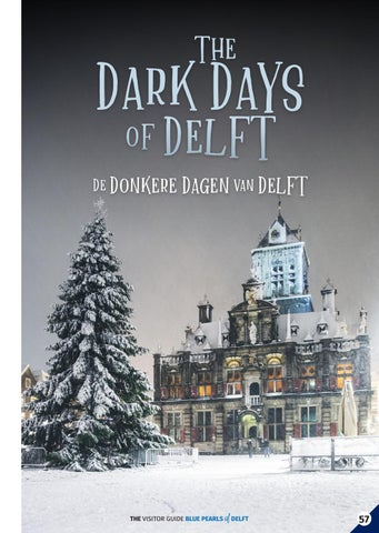 Page 57 of The Dark Days of Delft