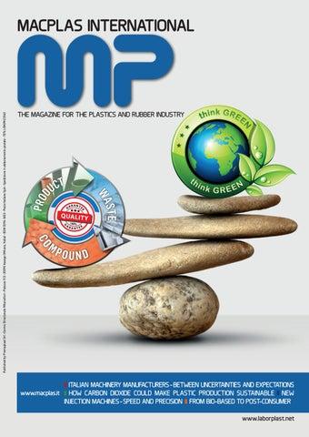MacPlas International at K 2019 by PROMAPLAST - issuu
