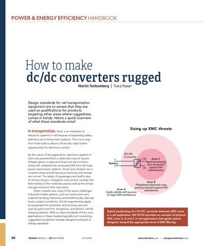 Page 22 of How to make dc/dc converters rugged
