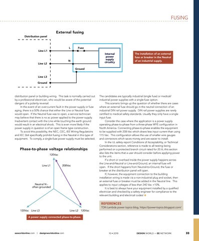Page 35 of Don't be confused by line and neutral fuses