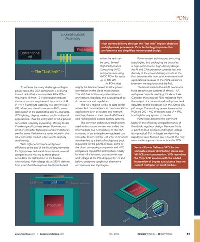Page 43 of Boosting performance in power distribution