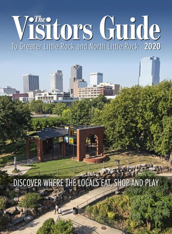 Visitors Guide 2020 By Arkansas Times Issuu