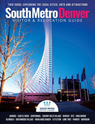 Super South Metro Denver Visitor And Relocation Guide 2019 Ncnpc Chair Design For Home Ncnpcorg