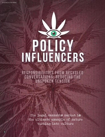 Page 54 of Policy Influencers